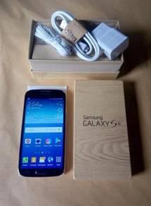 Samsung Galaxy S4 i9500 Grey 2GB RAM 13MP Camera