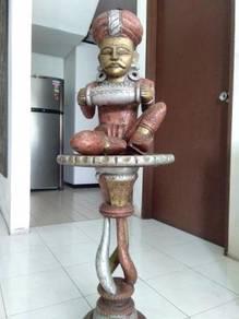 Decorative item from Jaipur, India