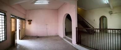 IPOH Garden Semi D Freehold Taman Ipoh city center Semi Detached