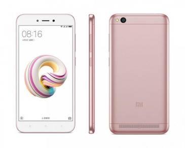 (6% OFF GST) Xiaomi Redmi 5A [16GB+2GB ROM]