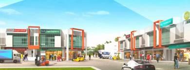 Raja Uda - New Light Industri