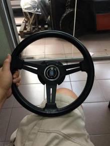Original nardi steering 14inch