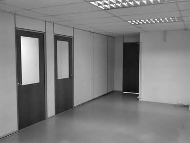 Dataran Prima Shop Office Petaling Jaya Furnished Below Market Price