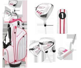 Orlimar ATS Junior Girls Golf Set (RH Ages 5-8)
