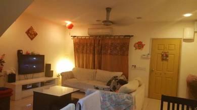 Taman Lestari LEP 5 Mansion 2 Sty Semi D Partly Renovated
