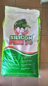 Baja Silikon Fire70