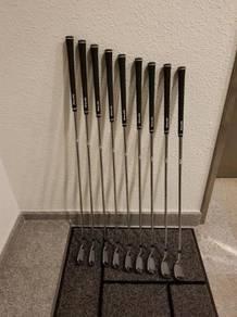 Bridgestone Phyz Forged golf iron set 4-S
