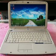 Acer Aspire 4920 with battery