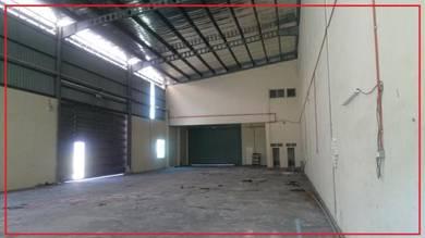 1.5 Sty Semi-D Factory, Hi-tech, Semenyih