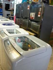 0% GST New SAMSUNG 7kg Washing Machine WA70H4000