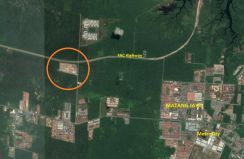 Mixed Zone Land at Matang (Direct road access)