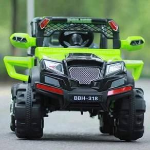 Super Jeep Police