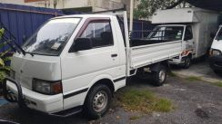 2004 Nissan Vanette C22 Pick Up