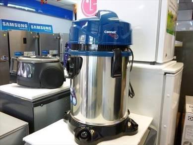 0%gst CORNELL 1800watt Vacuum Cleaner WET dry BLOW