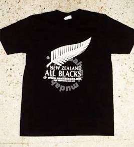 New Zealand All Blacks (Hanes)