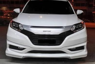 Honda hrv 2018 mugen body kit pp material