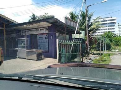 Ground floor, Jalan Abaca
