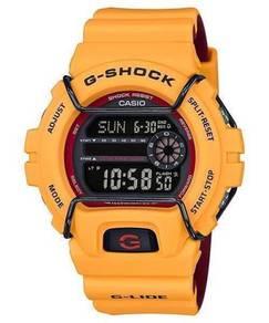 Casio G SHOCK G-GLIDE BiCOLOR GLS6900-9 -ORIGINAL