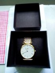 Longines watch original