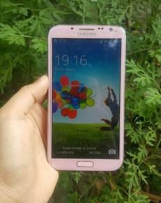 Samsung note 2 pink
