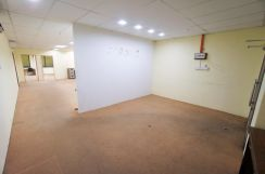 Asia City 2nd Floor Office - above welcome seafood | 1,666sf