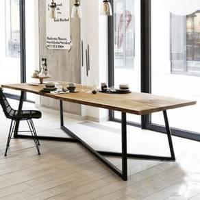 Classy Stylish 180 cm X 80 cm Dining Table