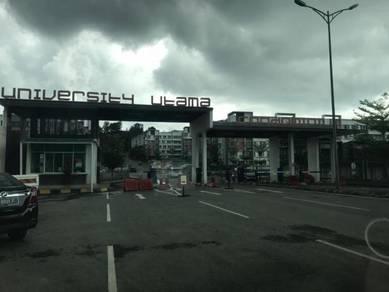 Uuc , 2nd floor (jln telipok)