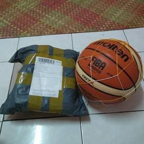 Basketball GG7X molten import