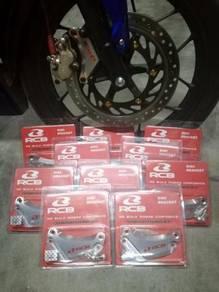 Rcb disc bracket RS150R