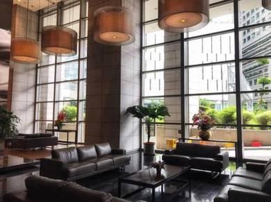 Sale - 6 stars condominium pavillion residents bukit bintang, k.l