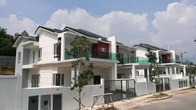 Seremban New Semi D Near to Palm Mall, Permai, Jalan Rasah, HTJ