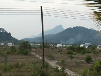 Tanah Lot (Kg Kudi Paser Pandak, Zon Santubong Kch)