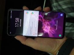 S9 plus 128g use 2month only 99.99% like new