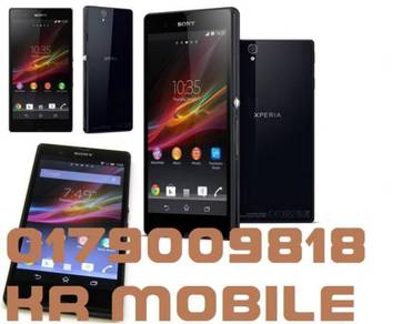 Sony-Xperia Z5 /23MP CAMERA