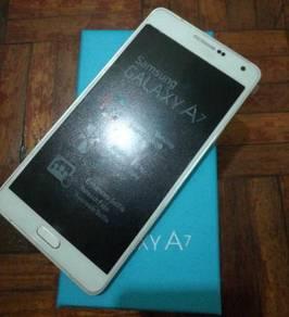 Samsung GALAXY A7 (New Set)