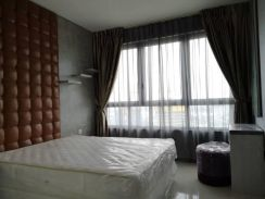 Liberty parisien fully furnished shah alam seksyen 7 one bedroom