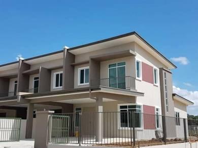 [100% Loan + HillTop] 2 Storey Villa House SEREMBAN S2 Height Ainsdale
