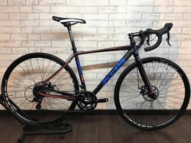 XDS 10KG Racing Road Bike 18 SPEED SORA Bicycle