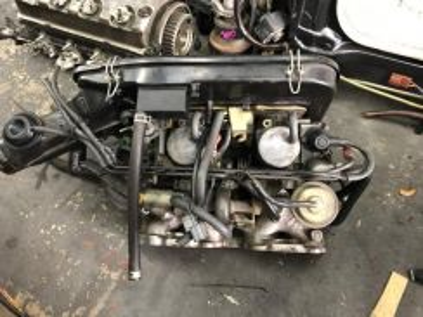 Honda d15b twin carburator