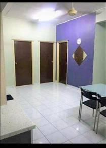 Mutiara Apartment Subang Bestari sangat berbaloi!