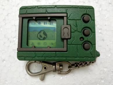 Digimon Vpet Ver.1 Green 1997