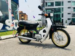 Honda Ex5 Dream - Last Stock!!!!