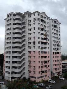 Greenlane Heights E 1 - Greenlane Island Park - Penang