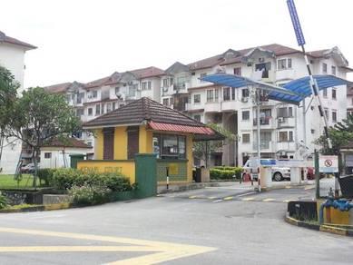 Kenari Court Apartment Ground Floor for SALE