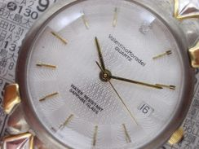 Original Valentino Moradel Gent Dress Watch