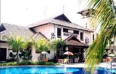 Persiaran Tanjung Apartment 3 Bili, TAMPOI, BUKIT ALIFF, BBU, ANGSANA