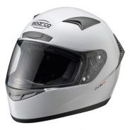 Sparco Club X1 Helmet - Track Day, Karting, Drift