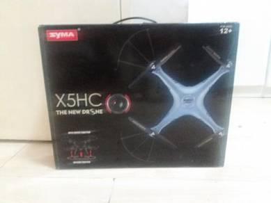 Drone sysma