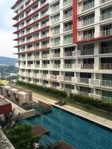 [FULLY&POOL VIEW]TIPTOP RITZE 2 Damansara Perdana 1 CP EMPIRE MY loft