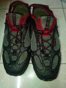 Hiking/water shoe